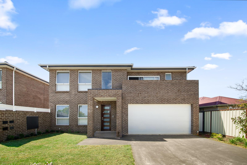 6/57 Queen Street, Revesby NSW 2212