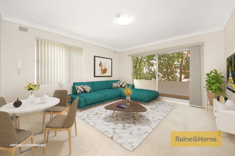 Photo - 6/60 Kensington Road, Summer Hill NSW 2130  - Image 1