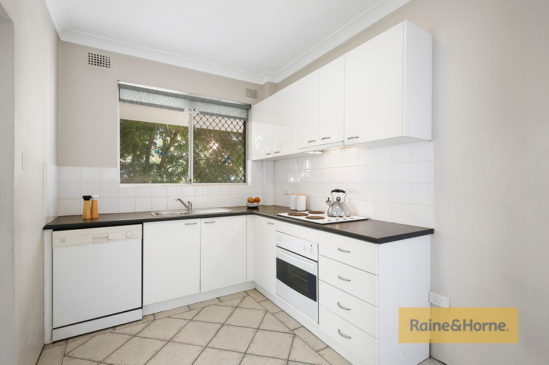 Photo - 6/60 Kensington Road, Summer Hill NSW 2130  - Image 2