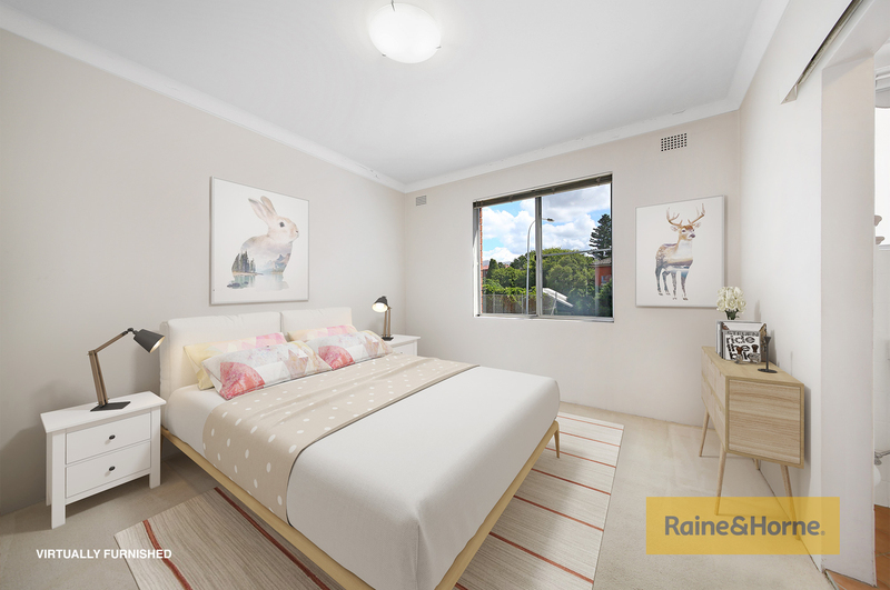 Photo - 6/60 Kensington Road, Summer Hill NSW 2130  - Image 3