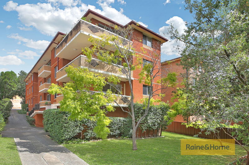 Photo - 6/60 Kensington Road, Summer Hill NSW 2130  - Image 6