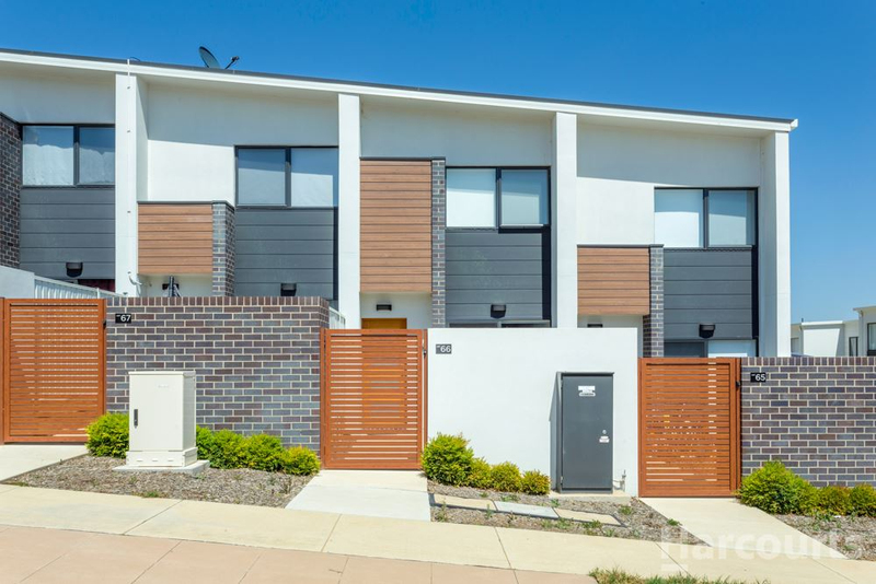 66/2 Rouseabout Street, Lawson ACT 2617