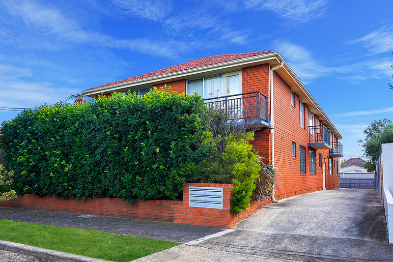 6/7 Henson Street, Marrickville NSW 2204