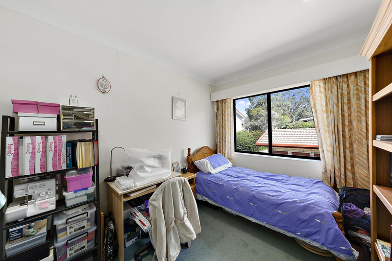 Photo - 6/7 Hyndes Crescent, Holder ACT 2611  - Image 6