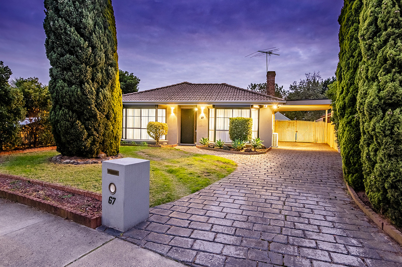 Photo - 67 Lawless Drive, Cranbourne North VIC 3977  - Image 1