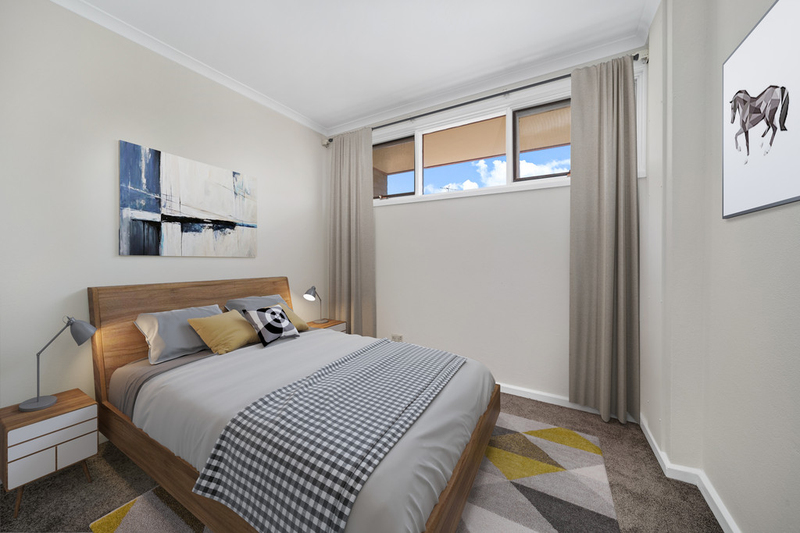 Photo - 6/7 Mcgee Place, Pearce ACT 2607  - Image 2