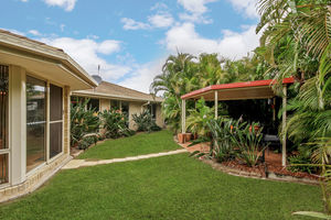 Great Value, Family Home