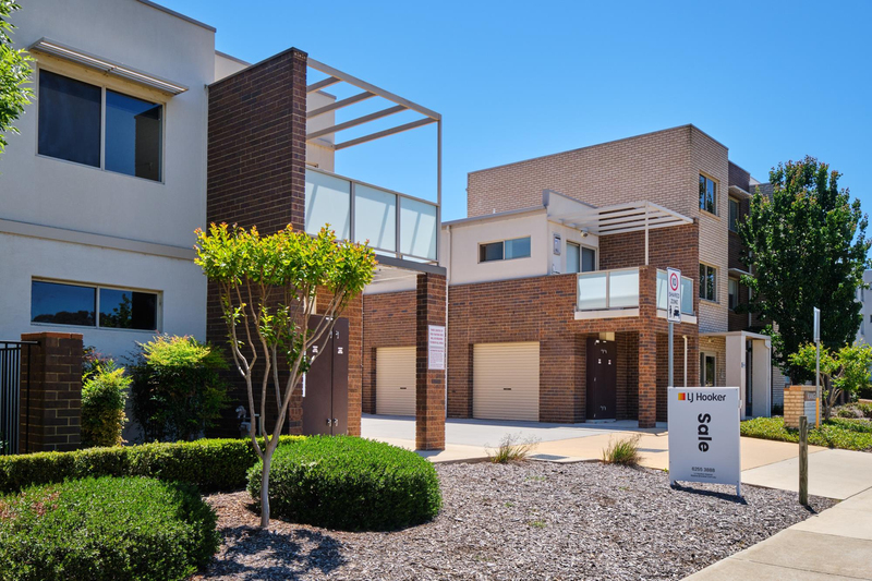 Photo - 67/40 Kings Canyon Street, Harrison ACT 2914  - Image 1