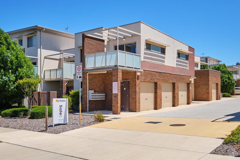Photo - 67/40 Kings Canyon Street, Harrison ACT 2914  - Image 10