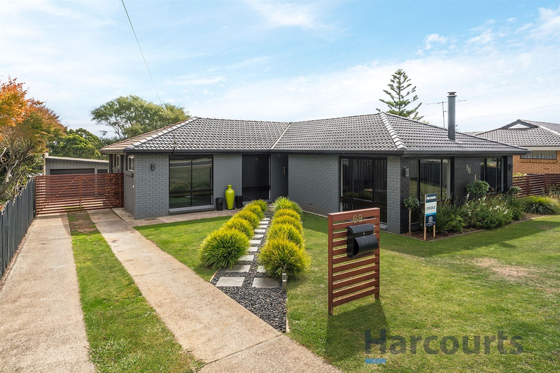 68 Mission Hill Road, Penguin TAS 7316