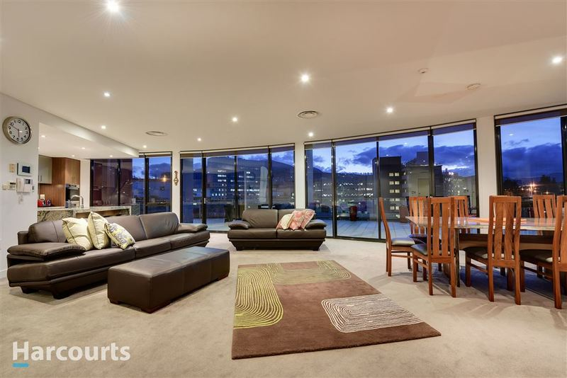 Photo - 68/1 Collins Street, Hobart TAS 7000  - Image 2