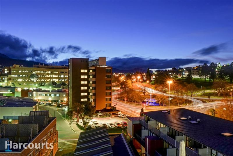 Photo - 68/1 Collins Street, Hobart TAS 7000  - Image 8