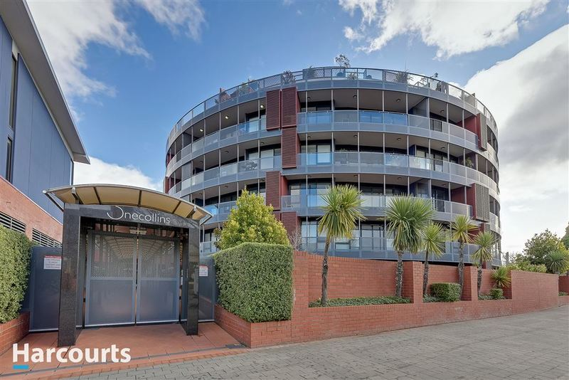 Photo - 68/1 Collins Street, Hobart TAS 7000  - Image 19