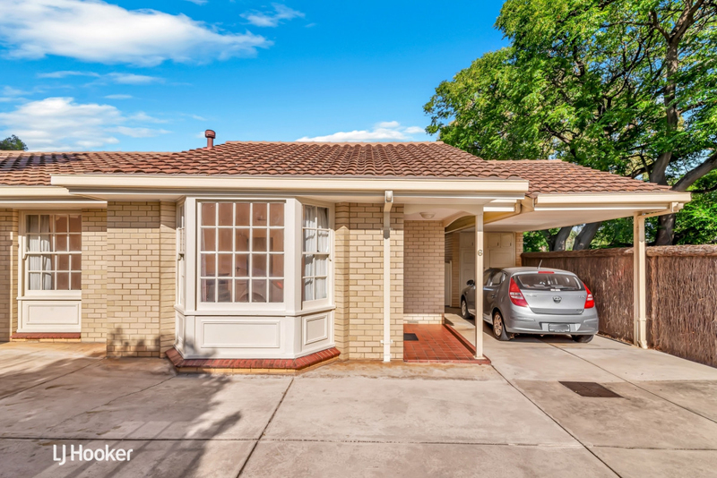 6/9 Orange Grove, Kensington Park SA 5068
