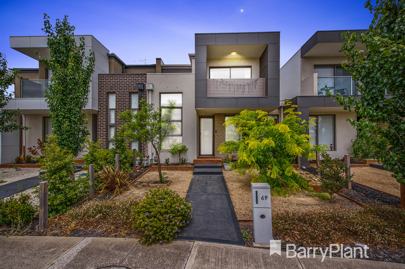 69 Windsor Boulevard, Derrimut VIC 3026