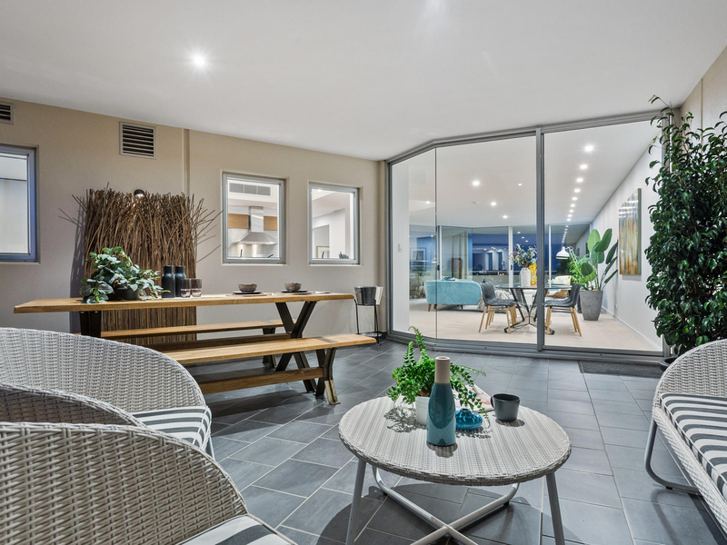 Photo - 6C/29 Trafalgar Road, East Perth WA 6004  - Image 16