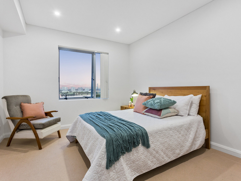Photo - 6C/29 Trafalgar Road, East Perth WA 6004  - Image 22
