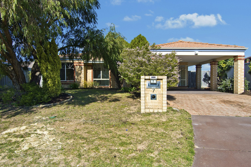 7 Arabella Meander, Warnbro WA 6169