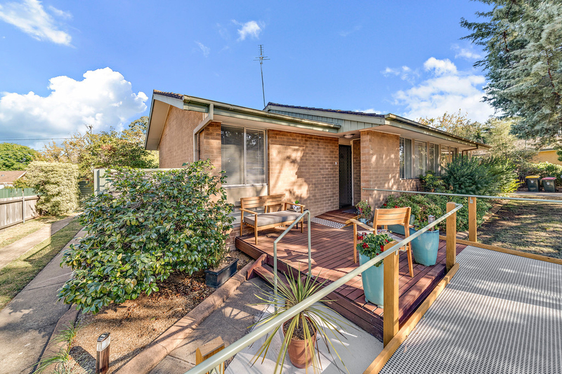 7 Baird Place, Scullin ACT 2614