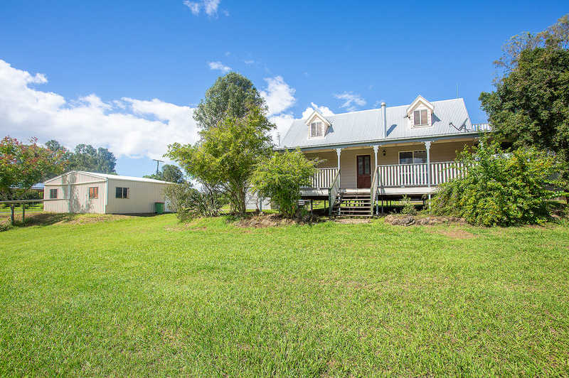 7 Coolabah Court, Pie Creek QLD 4570