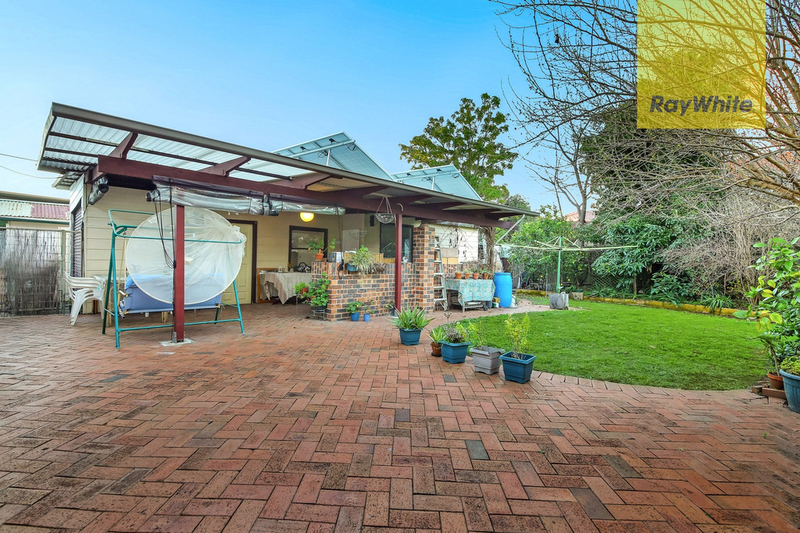 Photo - 7 Dan Street, Merrylands NSW 2160  - Image 8