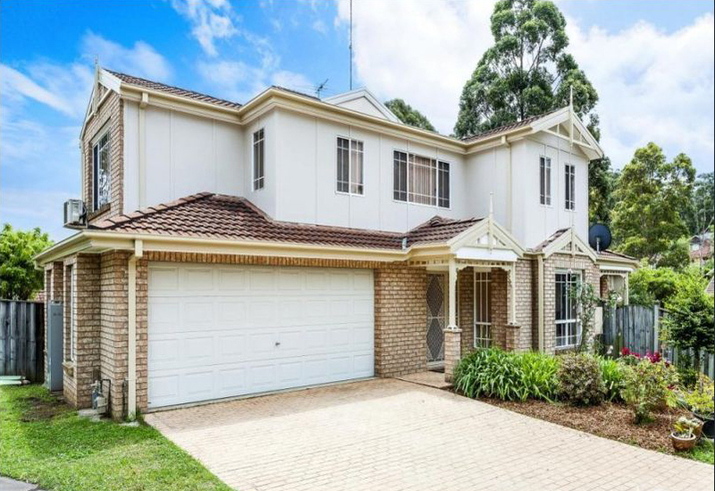 7 Ellimatta Way, Cherrybrook NSW 2126
