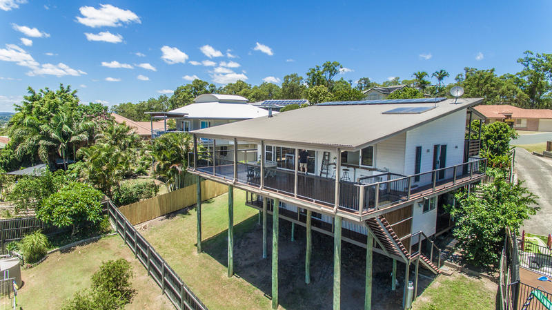 7 Hampden Court, Brassall QLD 4305