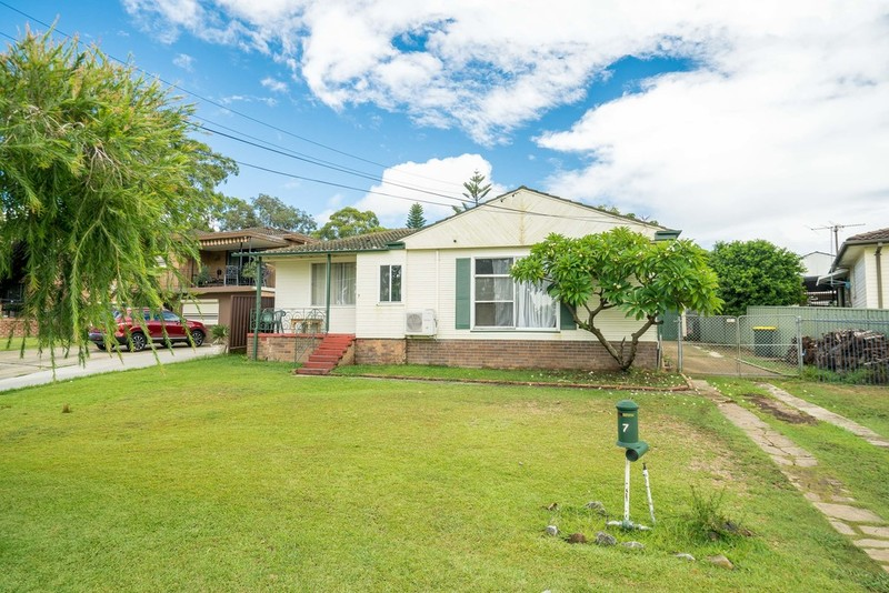 Properties For Sale In Casula Nsw