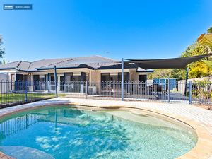 Inground Pool - Large Home - All on 650sqm Block