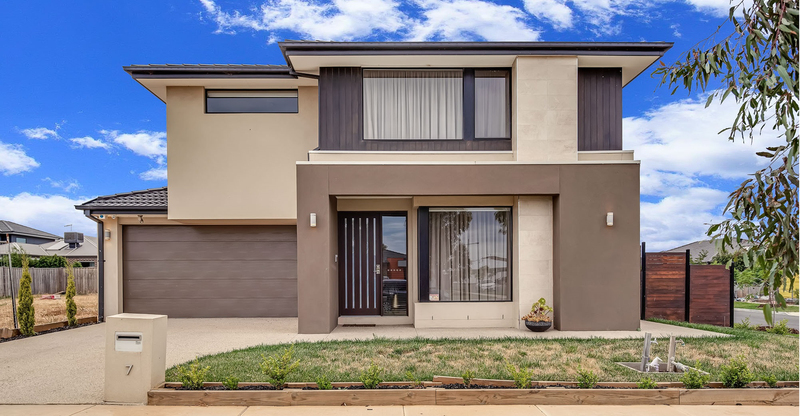7 Pesa Way, Wyndham Vale VIC 3024
