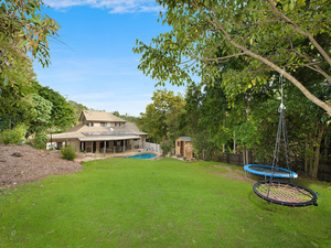 The Buderim Lifestyle; A Private Acreage Alternative