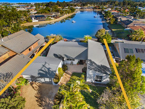 Phenomenal Waterfront Value - Four Bed Low Set Home With Huge Water Views