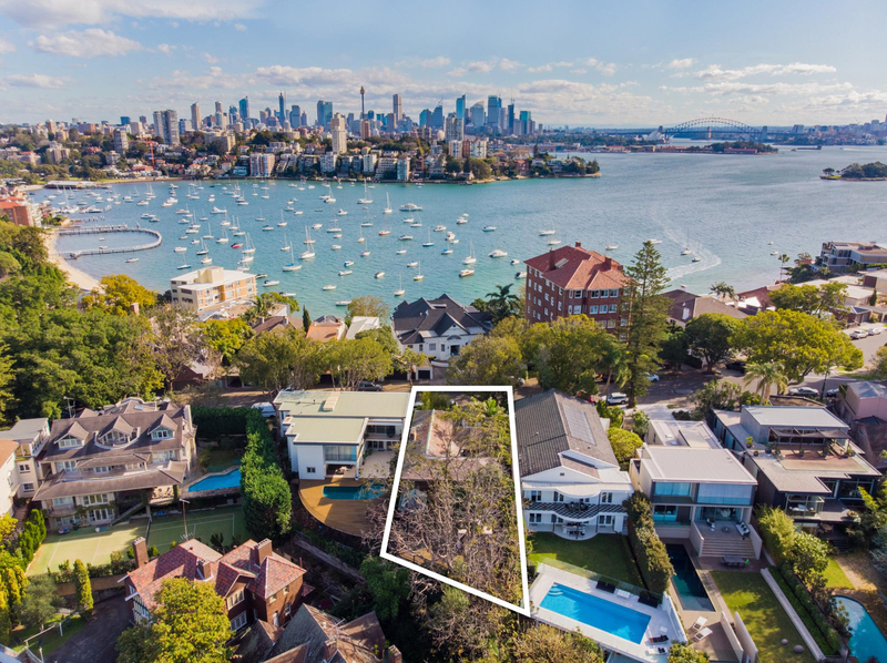7 Wolseley Road, Point Piper NSW 2027