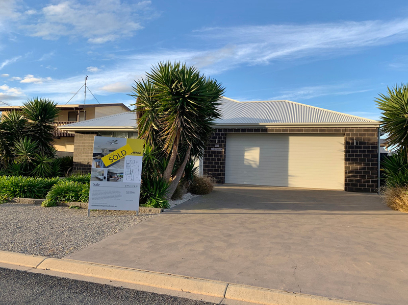 70 Woodforde Drive, North Beach SA 5556