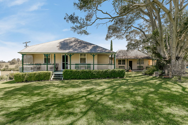 701 Fifteen Mile Road, Fifteen Mile QLD 4352