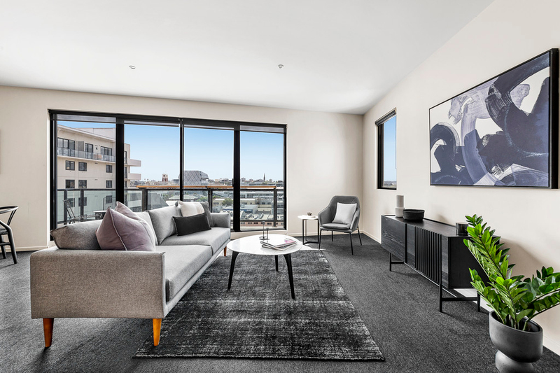 701/8 Howard Street, Richmond VIC 3121