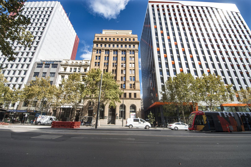 707/23 King William Street, Adelaide SA 5000