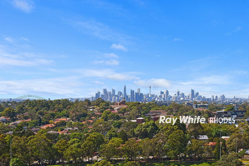 707F/5 Pope St Ryde NSW 2112