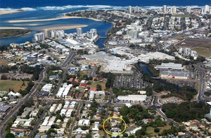 REDEVELOPMENT OPPORTUNITY IN MAROOCHYDORE