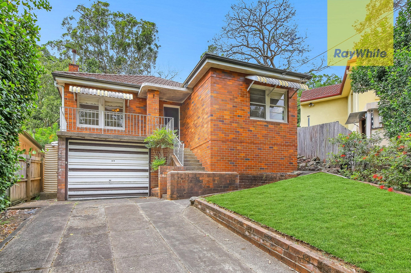 71 Dalrymple Avenue, Chatswood NSW 2067