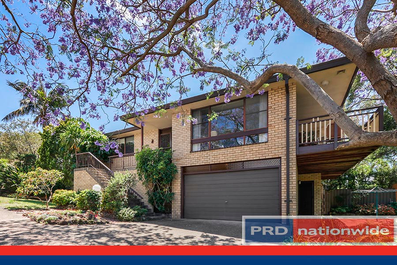 Photo - 71 Whitfield Parade, Hurstville Grove NSW 2220  - Image 1