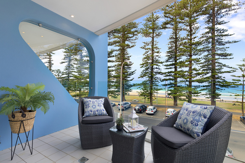 7/110 North Steyne Manly NSW 2095