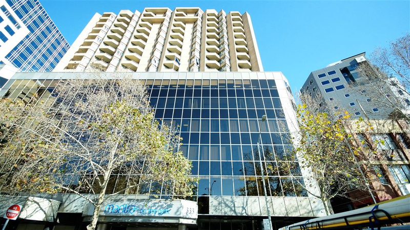 711/333 Exhibition Street, Melbourne VIC 3000