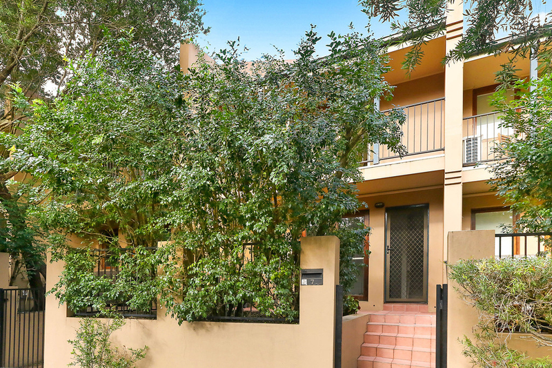 7/130 William Street, Leichhardt NSW 2040