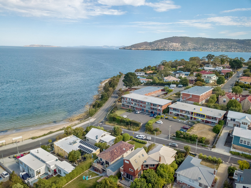 Photo - 7/15 Chapman Street, Bellerive TAS 7018  - Image 1