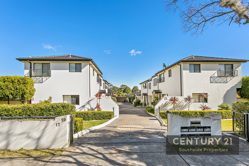 7/17-19 Eddystone Road, Bexley NSW 2207