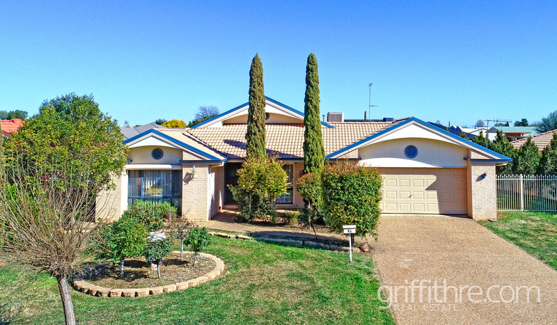 72 Murrumbidgee Avenue, Griffith NSW 2680