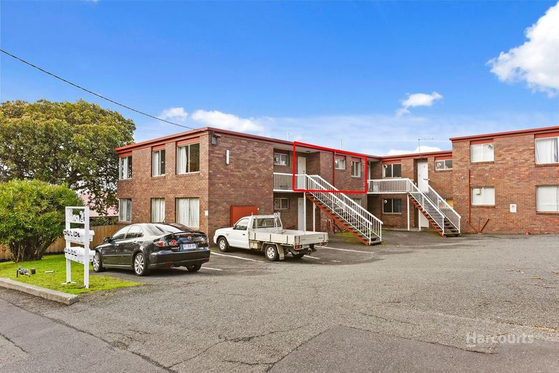 Photo - 7/20 Pine Street, West Hobart TAS 7000  - Image