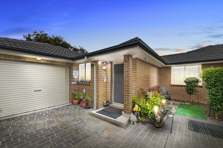 7/207-209 Old Prospect Road, Greystanes NSW 2145