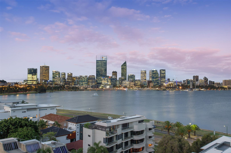 7.2/34 Mill Point Road, South Perth WA 6151
